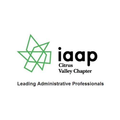 IAAP Citrus Chapter