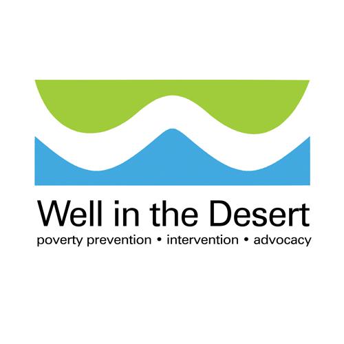 Well in the Desert