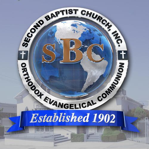 Second Baptist Church – Monrovia