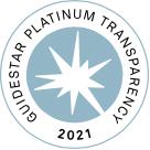 Guide Star Platinum Level Seal