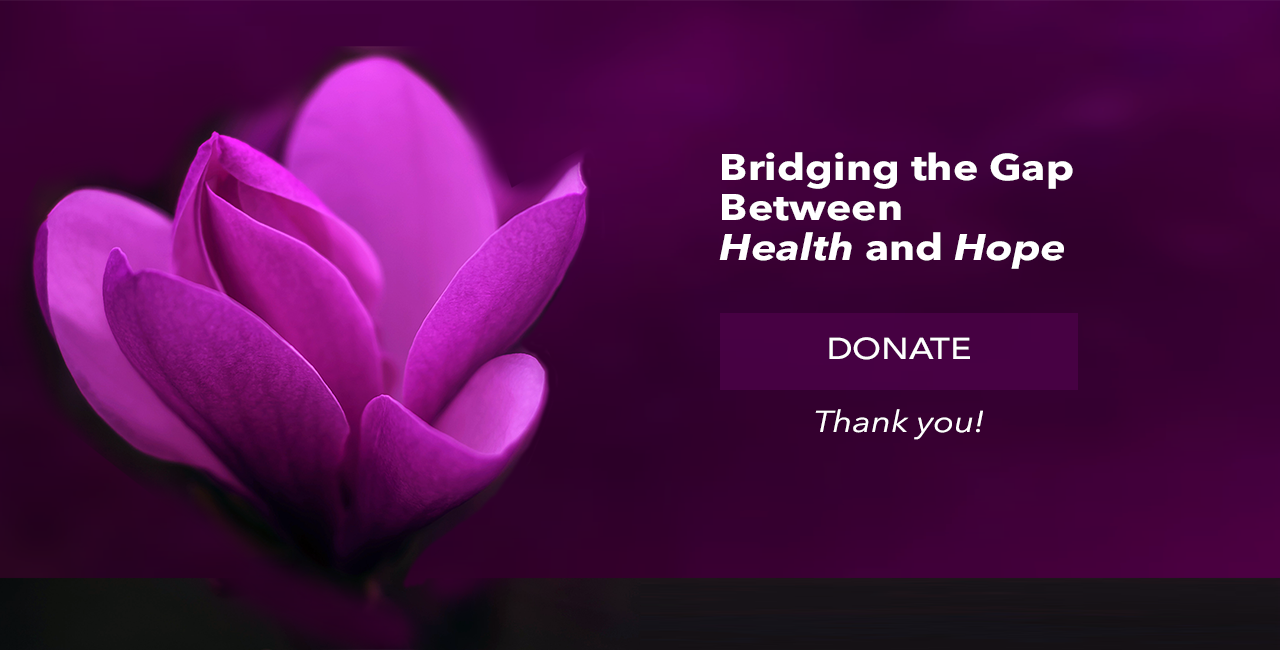 Donate to Bloom Again